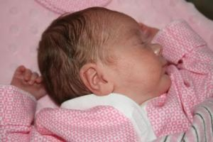 Sleep Awareness for Preemie Parents