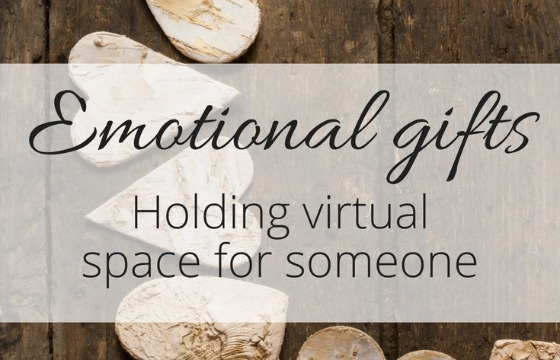 emotional gifts