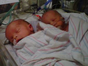 NICU, prematurity, twins, father, fatherhood, preemie dad, preemie father
