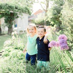Kindergarten Readiness & Redshirting Your Preemie