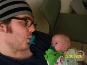 10 Embarrassing Things Said by a NICU Dad