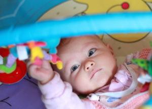 sensory integration delays, NICU, prematurity, preemie