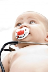 Protecting Your Preemie from RSV