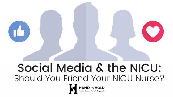 NICU social media facebook nicu nurse