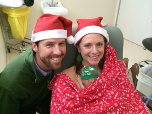 3 Ways to Relieve Holiday Stress for NICU Families