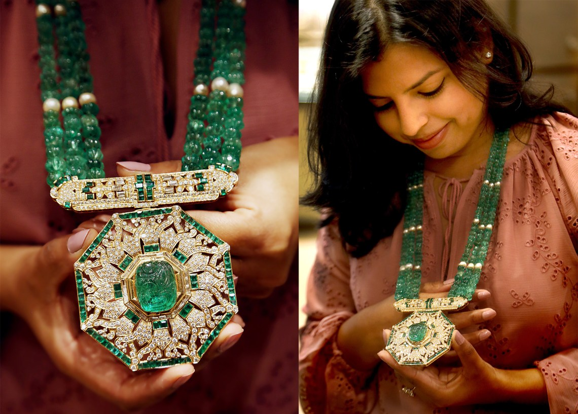 Bejewelled Legacy Of India: Kohinoor Jewellers, Agra, Victoria's Jewelry Box