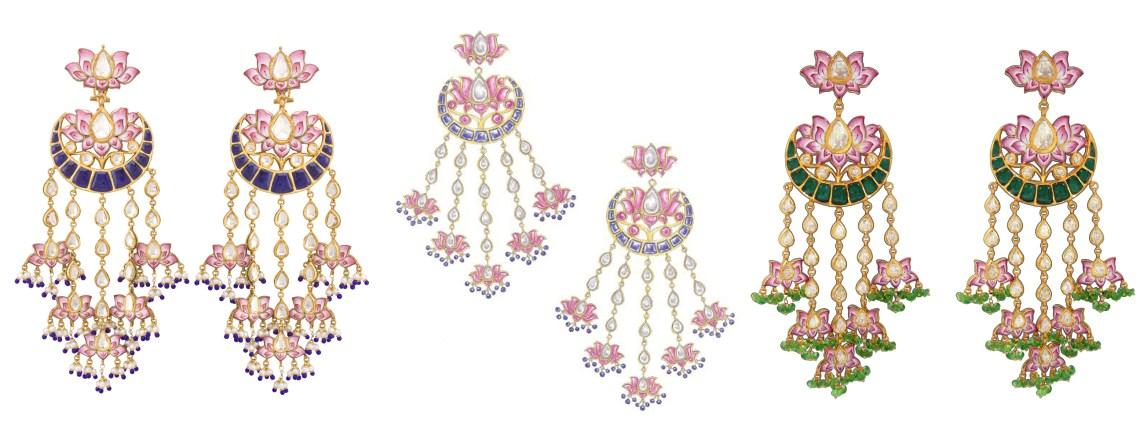 , Bespoke Baubles X Rapaport Magazine, Victoria's Jewelry Box
