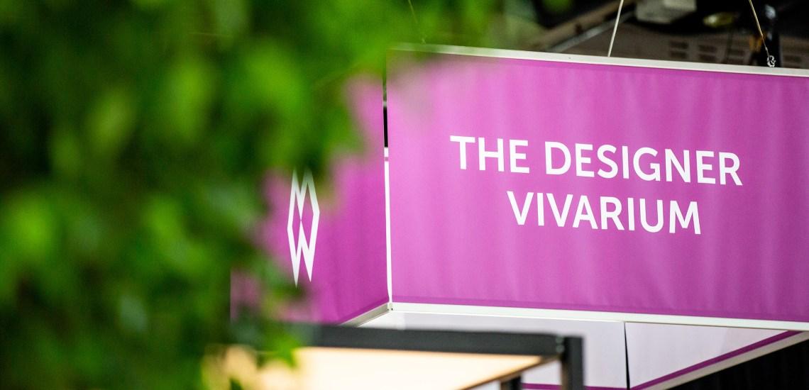 Vivienne's Vivarium @GemGenéve