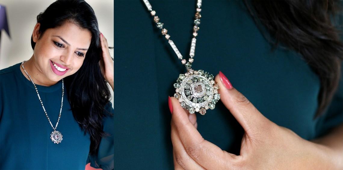 , Runway Hits X Rapaport Magazine, Victoria's Jewelry Box