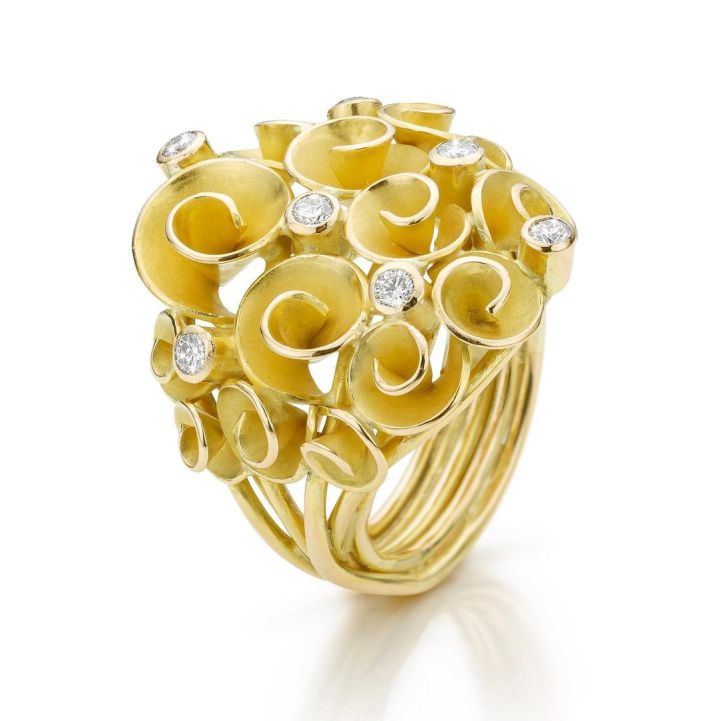 , Rising Stars of the Jewellery Industry, Victoria's Jewelry Box