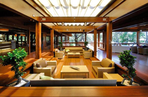 Case in legno e soluzioni per case prefabbricate ad alto risparmio energetico. Come Arredare La Zona Giorno Delle Case Prefabbricate In Legno