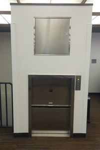 Dumbwaiter Installation Preferred Elevator
