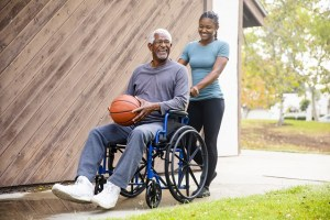 Home Modifications and Disabilities Preferred Elevator