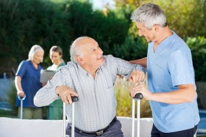 How to Take Care of a Loved One with Mobility Issues Preferred Elevator