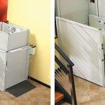 Commercial Wheelchair Lift Installation Preferred Elevator