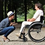 Manual wheelchair safety tips Preferred Elevator