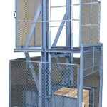 Preferred Elevator Material Lifts