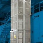 Vertical Reciprocating Conveyors Preferred Elevator