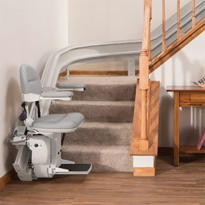 Stairlift Installation Preferred Elevator