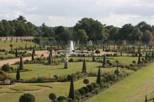 Enjoy the garden with movers Hampton NH