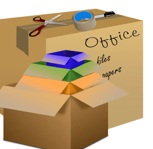 What types of packing materials are you familiar with?