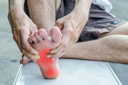 Diabetic Foot Pain Symptoms You Should Be Aware Of - Dr ...