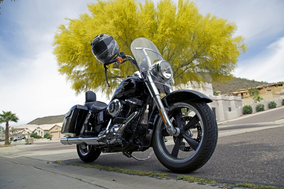 motorcycle-angled-imagery-captured-by-prefocus-branding-photographer-while-in-deer-valley-arizona