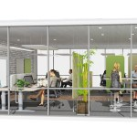 Sound Insulation In Open Space Offices Preform