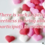 special sweetness quote