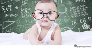 Smart Baby Quotes
