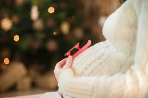 Best holiday pregnancy and belly quotes