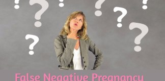 False Negative Pregnancy Test With Mirena