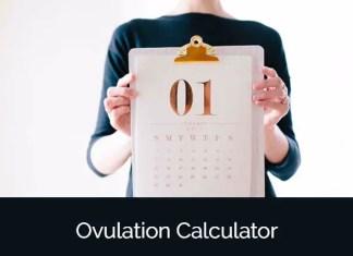ovulation caculator