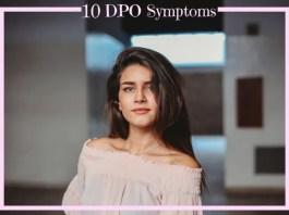 10 DPO Symptoms
