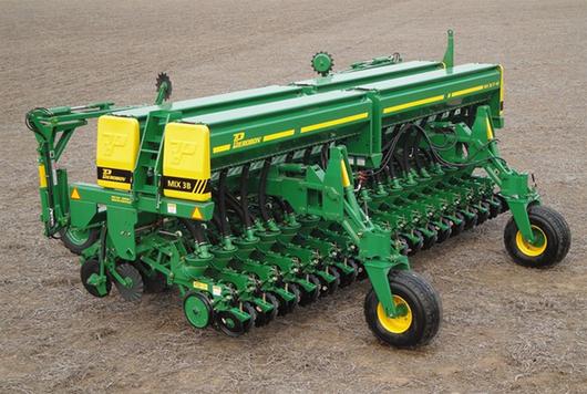 Resultado de imagen para maquinaria agricola en venta sembradoras
