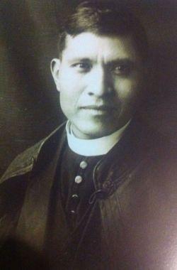 sveti Peter Esqueda Ramirez - duhovnik in mučenec