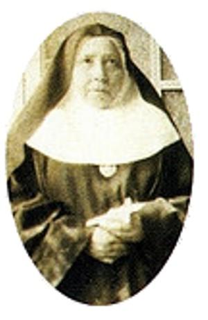 Beata Facunda.