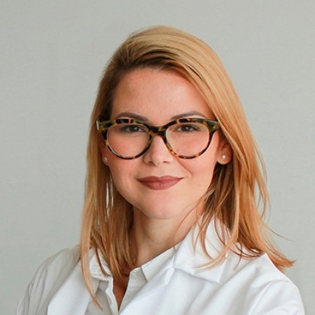 Dr. Gabriela Lagreca, DDS