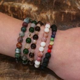 Metaphysical Bracelets
