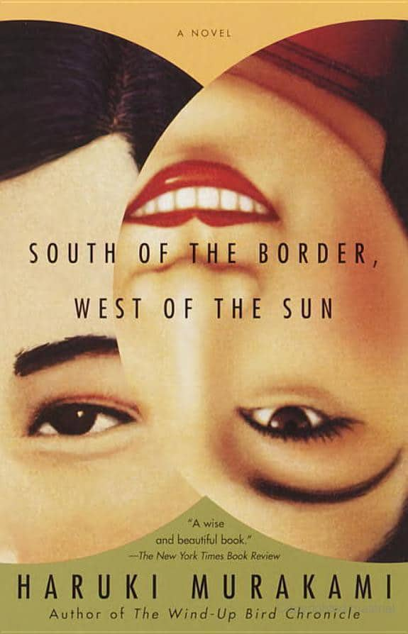 Haruki Murakami – South of the Border, West of the Sun ...