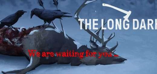 Gaming: The Long Dark – Wintermute Episode 1