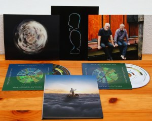 Pink Floyd The Endless River 1