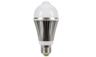 LIDL LED Lampe im LIDL Angebot ab 21.1.2016 für 8,99