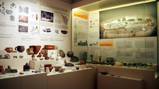Civico Museo Archeologico di Camaiore