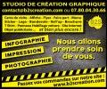 graphiste Preixan