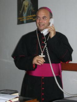D. Rafael Escudero
