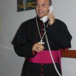 13° Aniversario de la Ordenación Episcopal de Mons. Rafael Escudero López-Brea