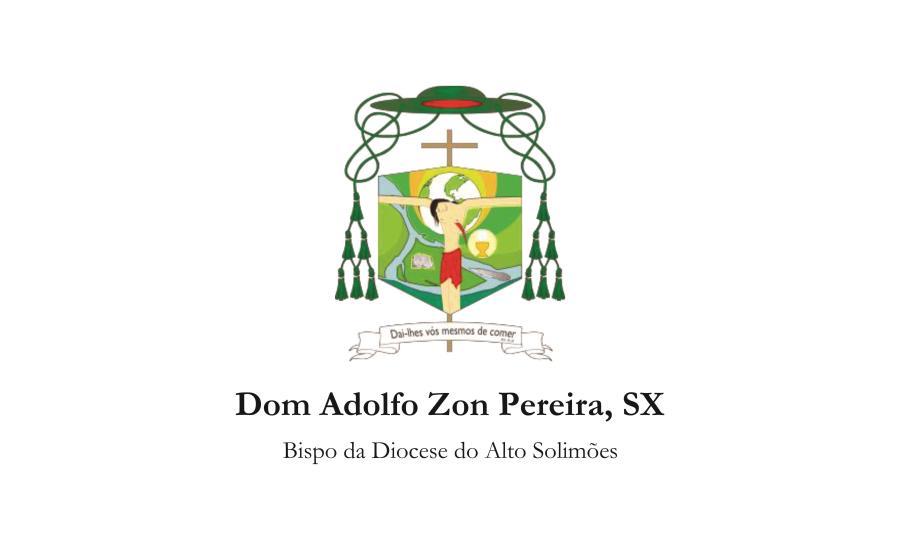 """COMUNICADO sobre """"diácono Héctor Alírio Velez Velez"""""""