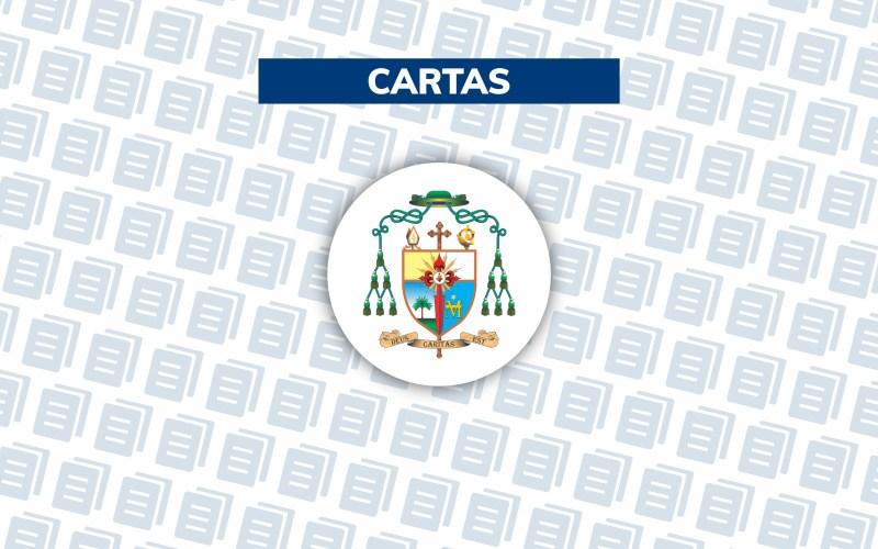 """Carta Pastoral del """"Animador Católico"""" 2014"""