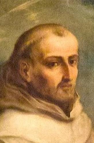 San Bernardo de Abad